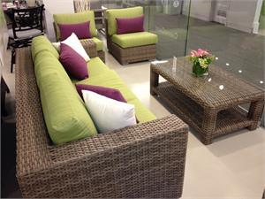 Cabana Coast Wicker Patio Furniture
