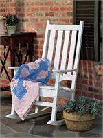 Seaside Casual Rocking Chairs
