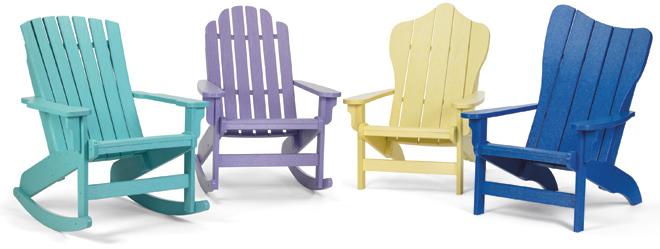Breezesta Adirondack Coastal Chair Gotta Have It Inc