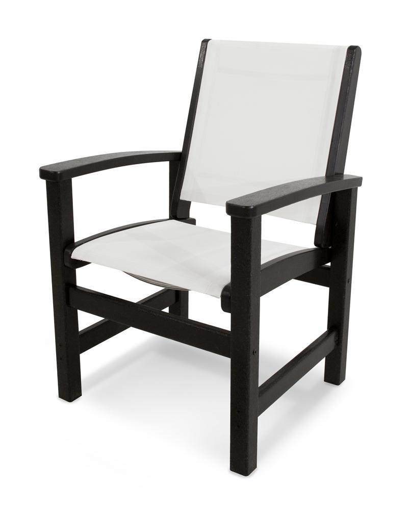 Polywood Coastal Dining Chair 9010 Gotta Have It Inc