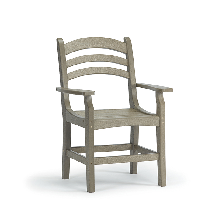 Breezesta avanti dining captain s arm chair gotta have