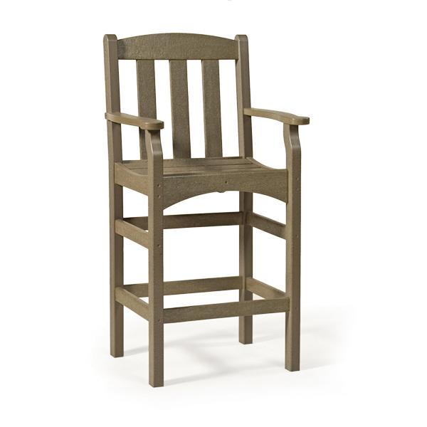 Breezesta Skyline Captain S Bar Arm Chair Gotta Have It