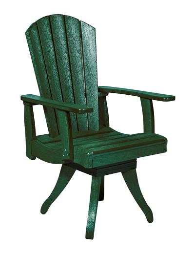 Crp Dining Arm Swivel Chair Gotta Have It Inc
