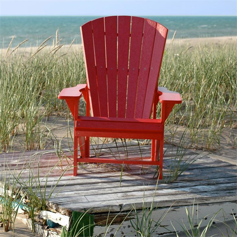 CRP Adirondack Chairs