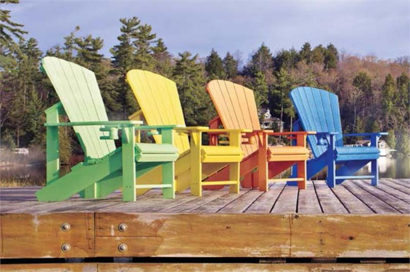 ... CRP Adirondack Chair @ Gotta Have It !