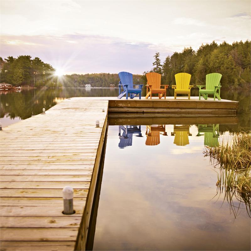 CRP Adirondack Chairs - Gotta Have It! Inc.