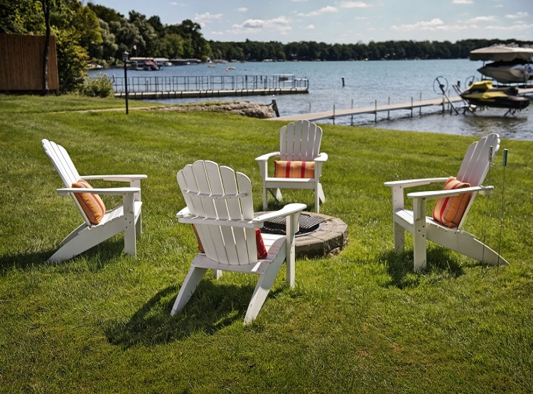 Coastline Adirondack Chairs (301)