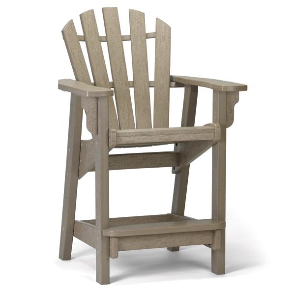 Breezesta Coastal Counter Chair Gotta Have It Inc