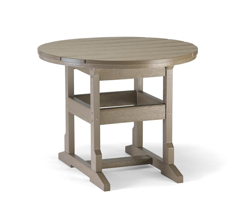 breezesta 36 quot round dining table gotta have it inc