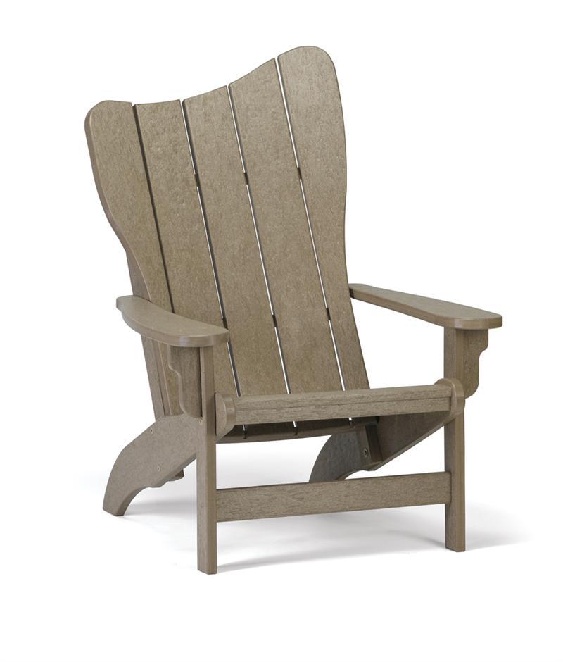 Breezesta Adirondack Right Windsail Chair Gotta Have It