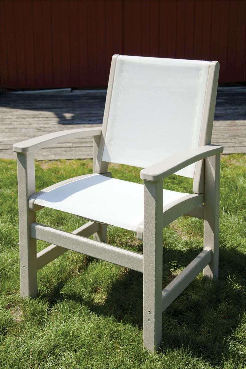 Surprising Polywood Coastal Dining Chair 9010 Gotta Have It Inc Dailytribune Chair Design For Home Dailytribuneorg
