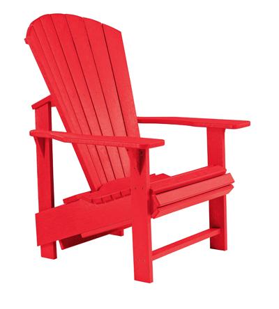 Crp Adirondack Upright Chairs Gotta Have It Inc