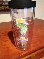 Salty the Seahorse is a Mattapoisett, MA landmark loved by so many for so many years.