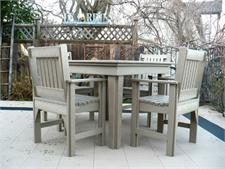 CRP Outdoor Furniture