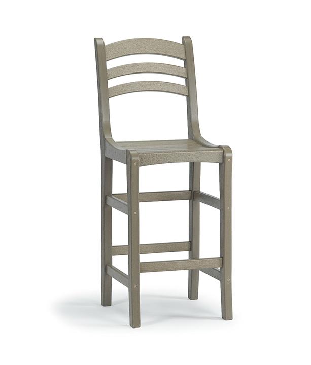 Breezesta Avanti Bar Side Chair Gotta Have It Inc