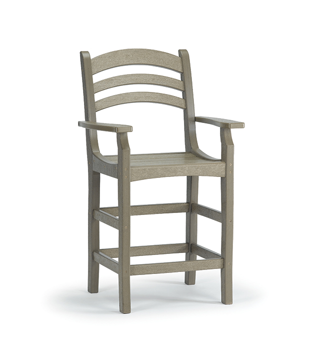 Breezesta Avanti Counter Captain S Arm Chair Gotta Have